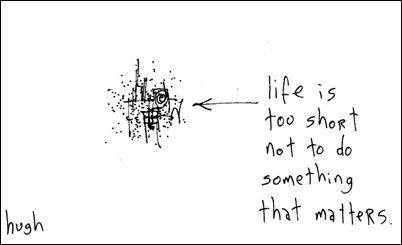 twenty years on [life is too short mk ii]