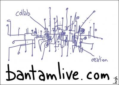 cube grande case study: bantam live