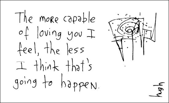 the more capable