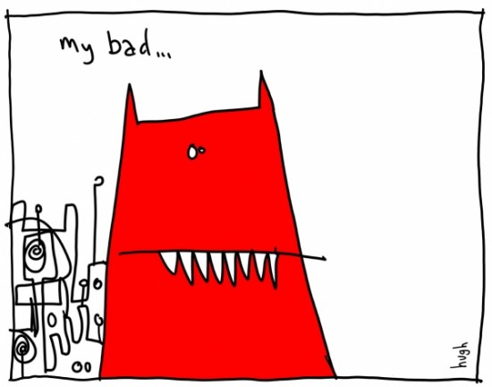 gapingvoid business-focused greeting cards…?