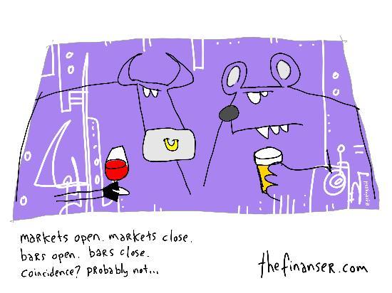 The Finanser