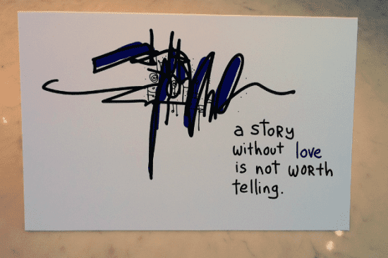 Greeting Cards… Now Unavailable At gapingvoid!