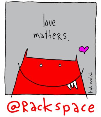 """Love Matters."""