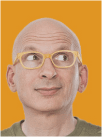 Gape Into The Void: Podcast Episode 9 with Seth Godin