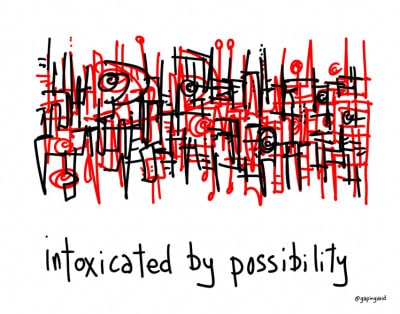 This Week At Gapingvoid: February 2 – 6