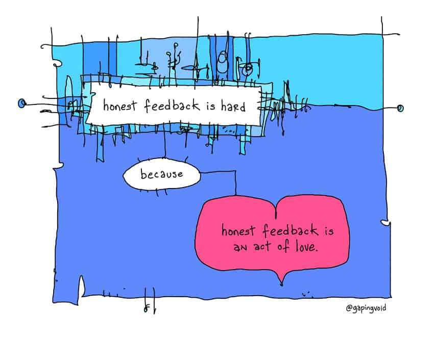 honest-feedback-is-an-act-of-love