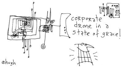 corporate drone 3