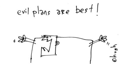 gapingvoid lands second book deal…