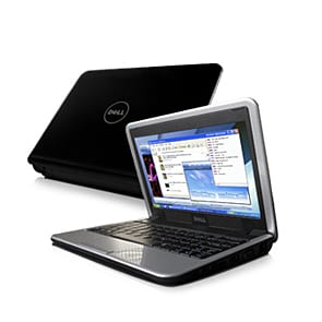 the dell mini