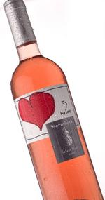 introducing: stormhoek valentine's rosé