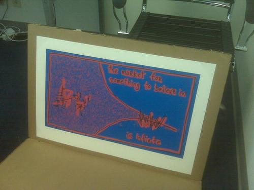 bluetrain prints arriving!