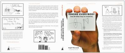 """ignore everybody"" launches June 11th, 2009"