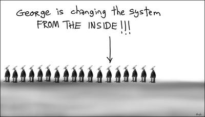 changing the system [revisited]