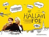 hallam foe launches this weekend