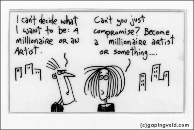 gapingvoid lands a book deal…