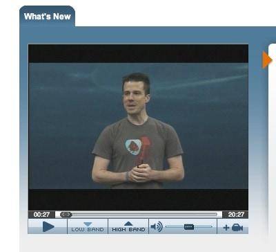 ian murdock: sun keynote