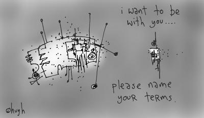 i want to be with you [grey]