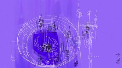 lilac radio