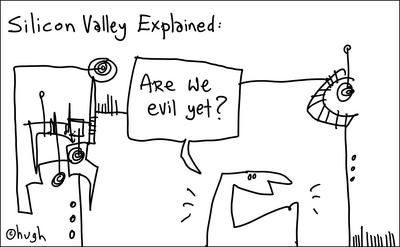 silicon valley explained: