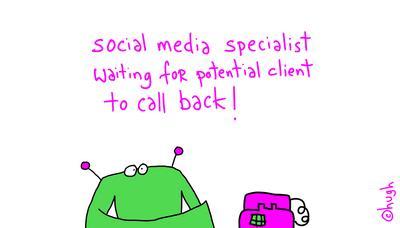 potential client