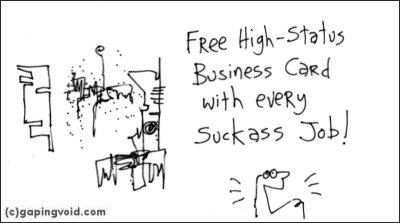 free high-status