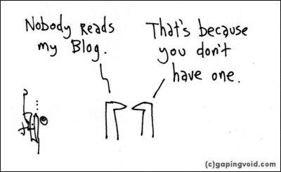 nobody reads my blog 2.0