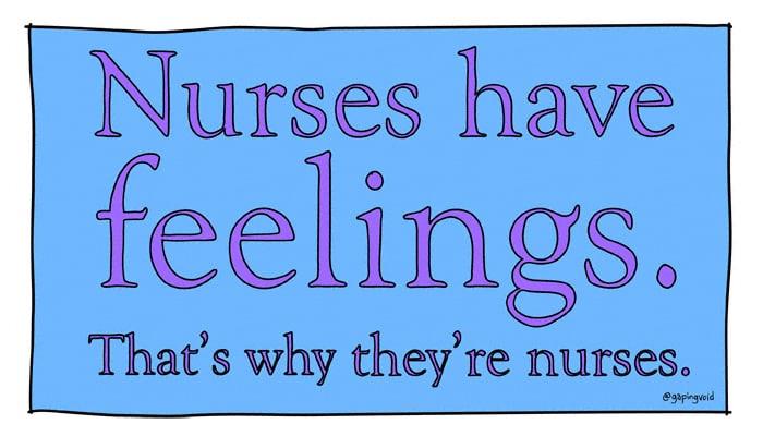 healthUX – nurses rock!