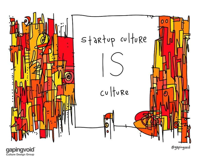 Startup Culture is Culture