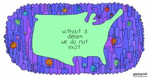 entrepreneurship culture;without a dream we do not exist