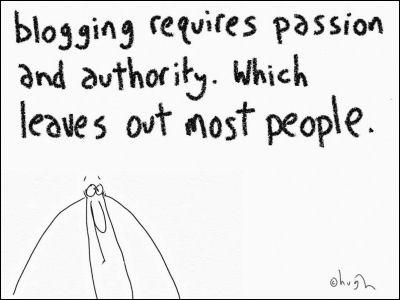 gapingvoid cartoon by hugh macleod